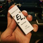 Kamiki Liquid – EL Red Energy FirstImpression