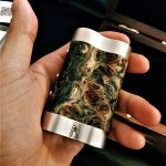 Dicodes – Dani Box V2 Stabilized Wood Edition 開封編