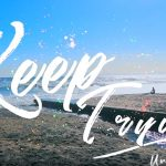 Unknöwn Kunの新曲Keep Tryin'のMVが公開に