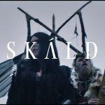 ケルト音楽?いいえ、ヴァイキングの聖歌です。SKÁLDを紹介。
