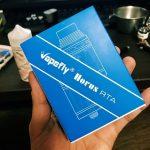 Vapefly – Horus RTA 25mm