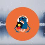 2018-2019冬物インディフォークプレイリスト