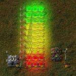 factorioで電力量警告アラームを作製する方法。