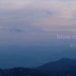 Ed Patrickが新曲Blow My Coverのlyricsビデオを公開。
