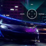 Need for Speed Heat 2020年1月のアップデート