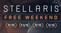 【史上最安値】今週末は無料プレイでStellaris祭り!発売4周年記念パッチも公開に。そして史上最安値のセールも実施中!