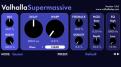 不自然さが売りのリバーブプラグイン『Valhalla Supermassive』が無料配布中!