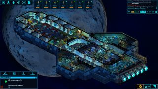 『特集』RimWorld+factorio?箱庭系サバイバルマネージメントゲームシミュレーションゲーム最新作『Space Haven』を紹介。
