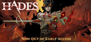 メタスコア驚異の91!プロメアな世界で爽快アクションを楽しもう!期待のデッドセルズ風ローグライク『Hades』がついに正式リリース。